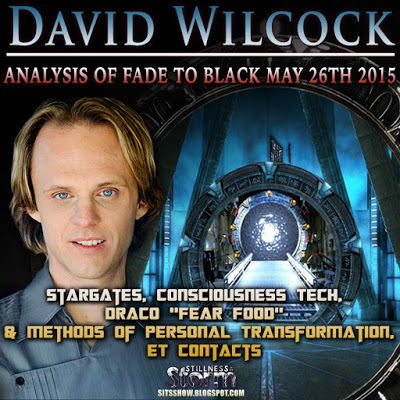 David Wilcock Analysis of Fade to Black May 26th 2015