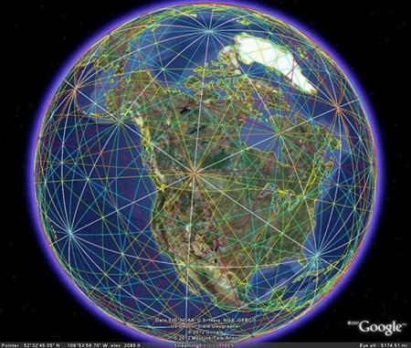 earth-chakras