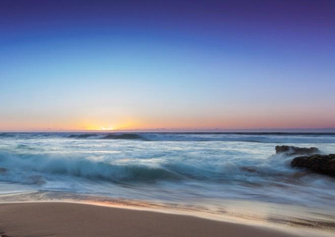 oceansceneryhealing