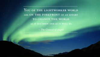 """Golden Light *NOW* Moment ~ """"You of the Lightworker World are on the Forefront of an Effort to Change the World"""""""