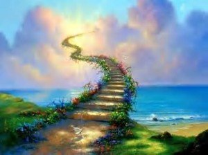The Pathway to Heaven