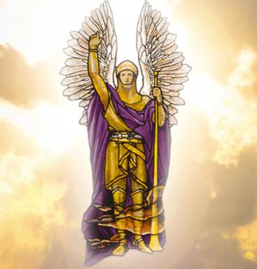 Archangel Gabriel_TSL
