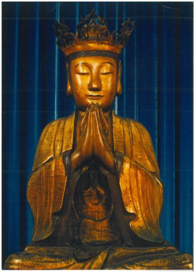 Gautama Buddha_TSL