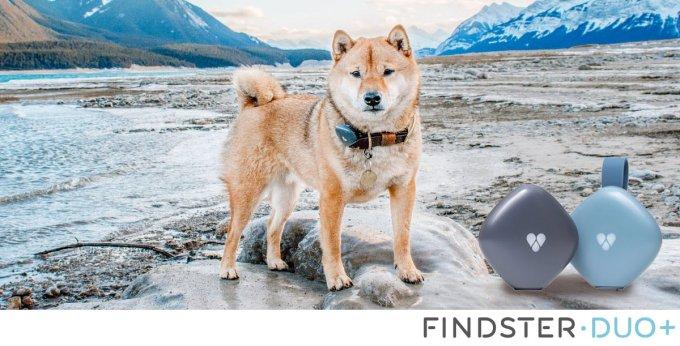 Findster GPS Tracker