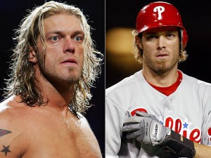 Image result for edge jayson werth lookalikes