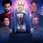 Premier League set to restart on 17 June