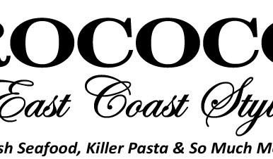 Vector Rococos Logo 14 K