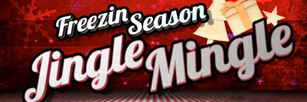 #OKCJingleMingle 2014 Is Coming!