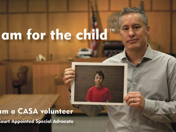 CASA of Oklahoma County, Inc.