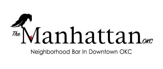 The Manhattan Full Logo 2017 float