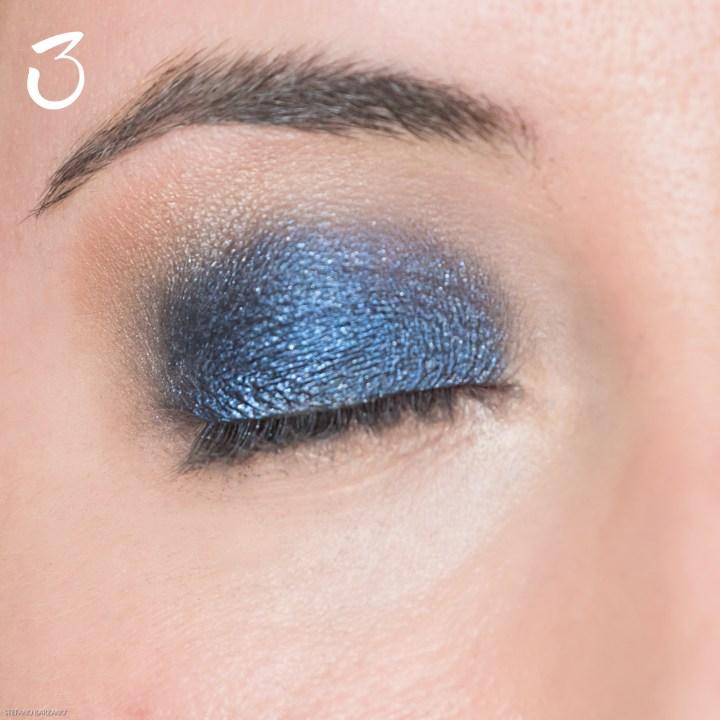Make Up Occhi tondi tutorial 3