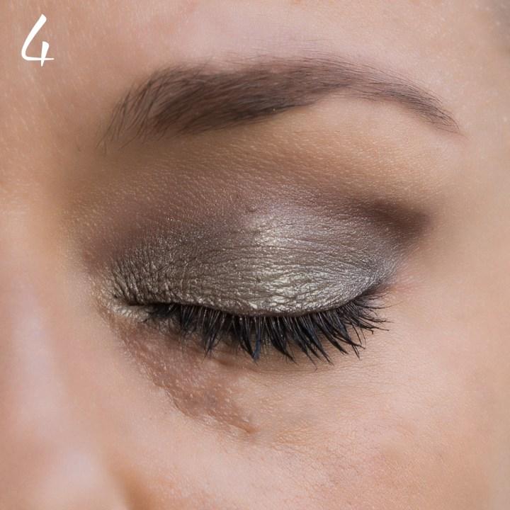 Make Up 10 minuti Tutorial 4