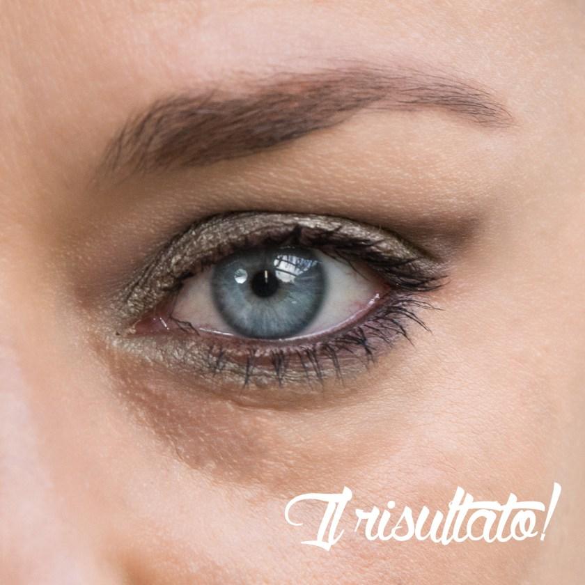 Make Up 10 minuti Tutorial 5