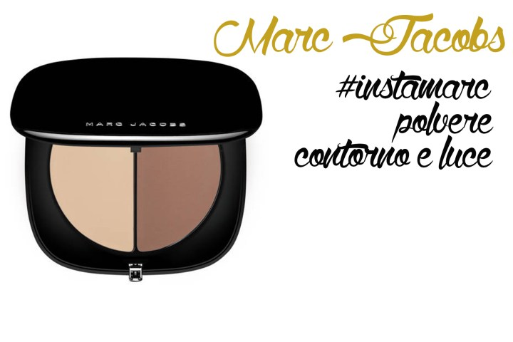marc jacobs instamarc contouring