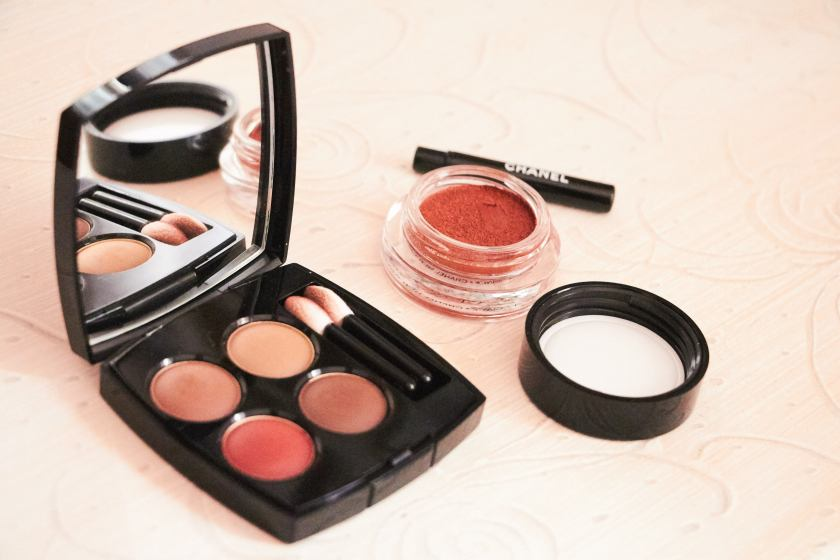 Chanel Le Rouge Collection N1