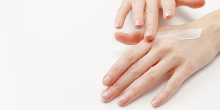 mani inverno crema