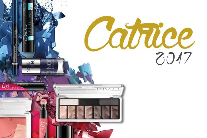 CATRICE PRIMAVERA 2017: OCCHI E SOPRACCIGLIA
