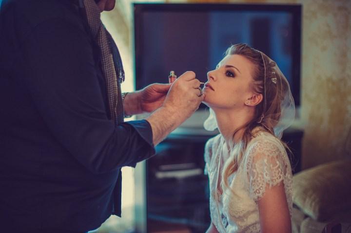 Idee Make Up da sposa su Pinterest