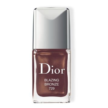 Dior Blazing Bronze