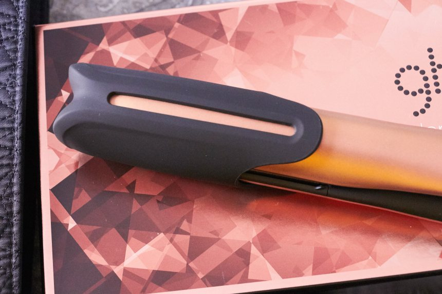 GHD Coprilamelle