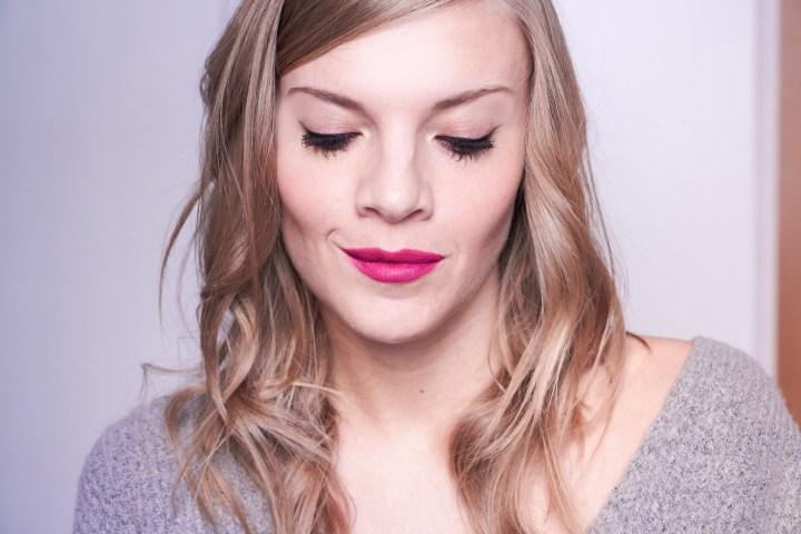 KAT Von D Everlasting lipstick Bauhau5