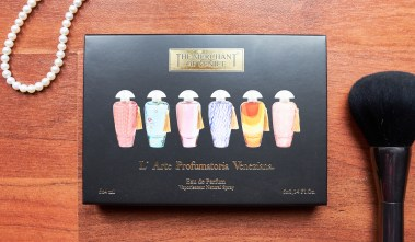 Merchant Venice trial kit