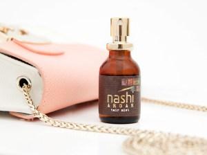 nashi hair mist profumo capelli