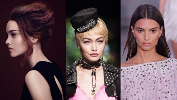 Capelli: Hairstyle & Haircut per darci un taglio nel 2018