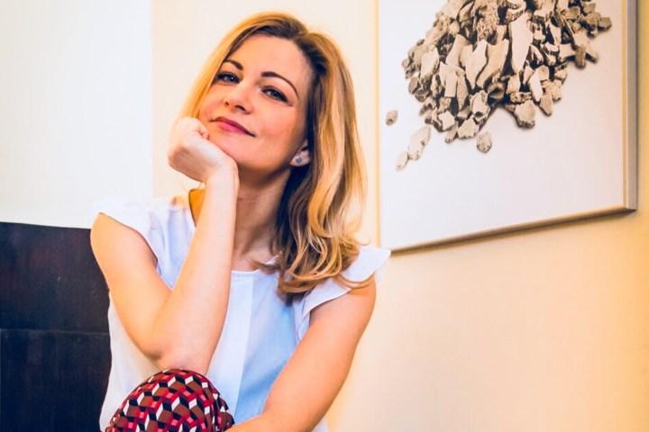 Intervista ad Ilaria Turcio, Responsabile Marketing per MomMe, Organique e O'Herbal