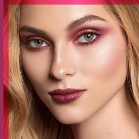 Naked Cherry look 1