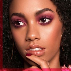 Naked Cherry look 2