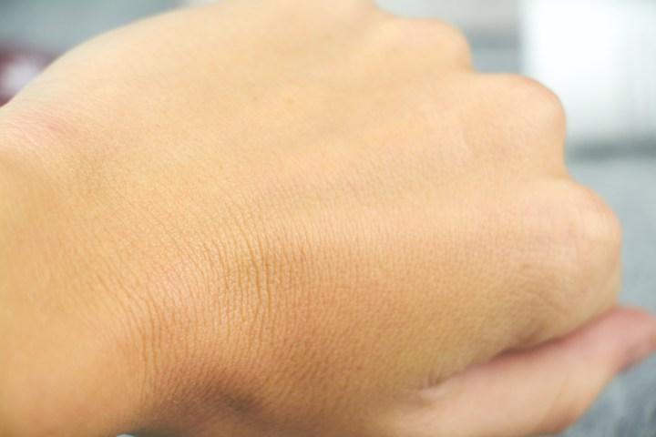 BIOLINE DE-SENSE Instant Relief cc cream dopo