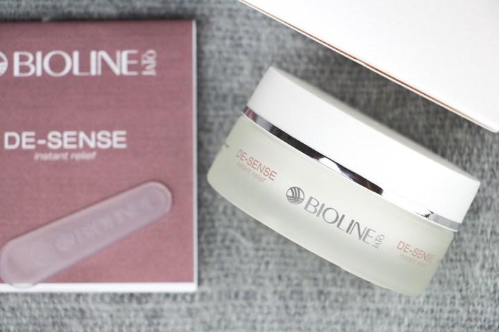 BIOLINE DE-SENSE Instant Relief crema idratante.jpg