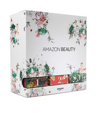 Calendari dell'avvento natale 2018 Amazon