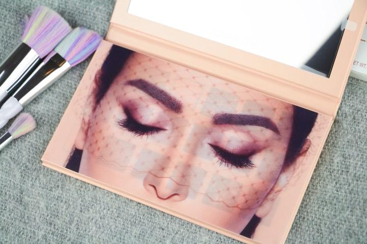Huda Beauty New Nude packaging