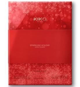 Kiko calendari dell'avvento natale 2018