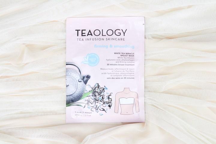 Teaology maschera seno