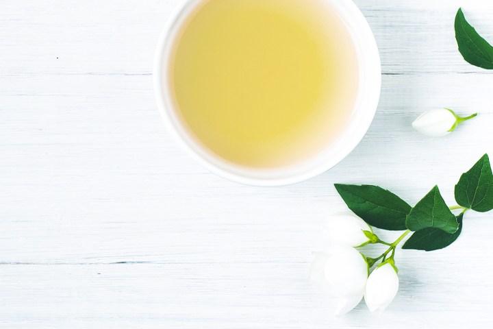 Corpo perfetto grazie al tè bianco | le novità di Teaology