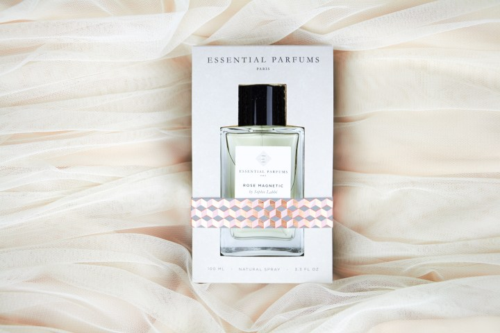 L'Essential Parfums, il profumo in purezza