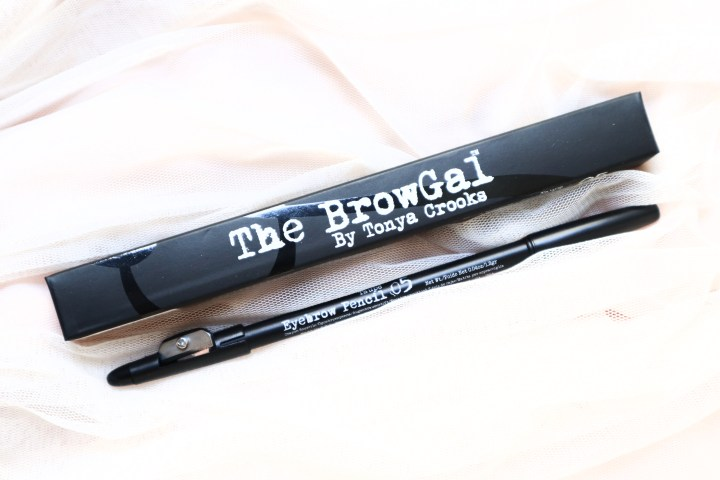 Skinny EyeBrow Pencil The BrowGal