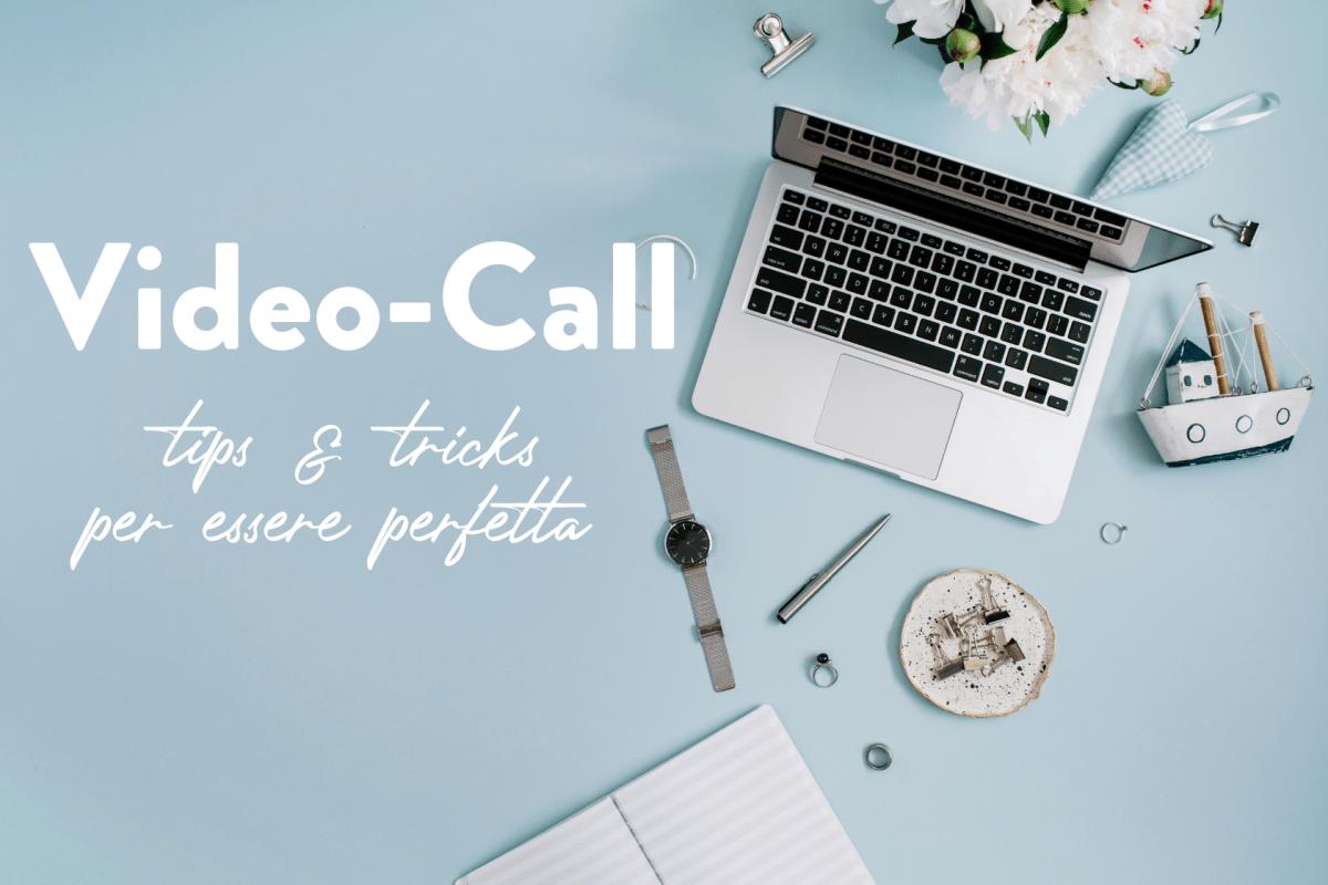 video call make up skincare