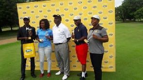 MTN Invitational Golf Tourney set for Saturday