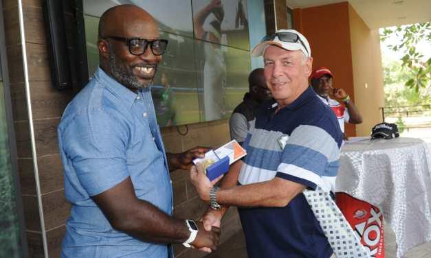 Frank Adu Jnr wins Achimota Medal