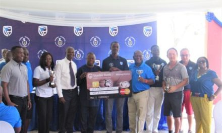 Awards Presentation of  Stanbic- Otumfuo in Pictures