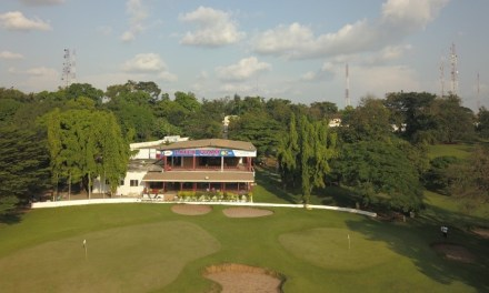 OVERVIEW – THE ROYAL GOLF COURSE, KUMASI
