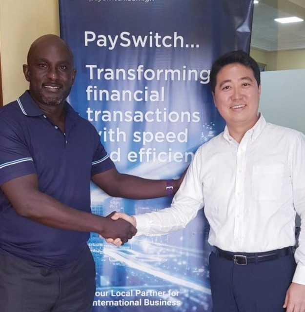 PaySwitch AGC Matchplay Kicks Off