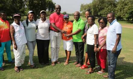 Tema – Tafo Matchplay ends in a tie