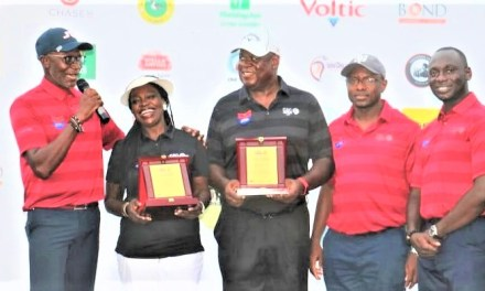 GEC Open first leg ends in thrilling fashion