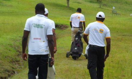 Fall-out from Ghana Open – Greensome allegations