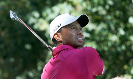 Tiger Woods gets close, falls short once again